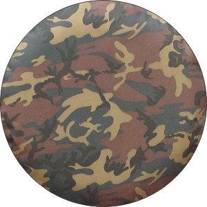 All Things Jeep Spare Tire Cover Camouflage