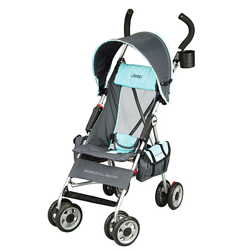 all things jeep jeep all weather umbrella stroller glow. Cars Review. Best American Auto & Cars Review