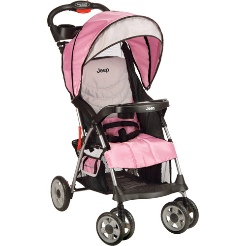 all things jeep jeep cherokee sport baby stroller from kolcraft siren pink. Cars Review. Best American Auto & Cars Review