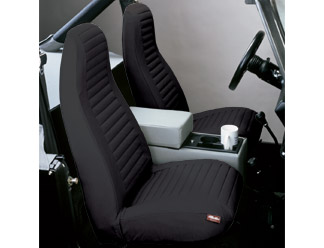 All Things Jeep Seat Covers Front For Jeep Wrangler Yj