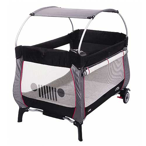 All Things Jeep Jeep Sahara Limited Xt Play Yard For