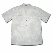 Wedding Flower Hawaiian Shirt