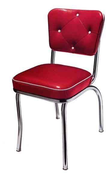 Lucy Diner Chair