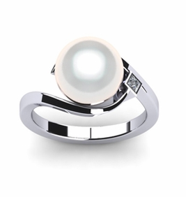 Wish South Sea Pearl Ring
