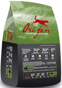 Orijen Senior Dry Dog Food 29.7Lb