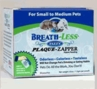 Ark Naturals Breath-Less Plaque Zapper Sm/Med