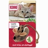 Kong� Cats With An Attitude� Tennis Ball Mouse