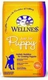 Wellness Just For Puppy Dry Food (Previously Wellness Super5Mix Puppy Dry Food) 30 lb Bag