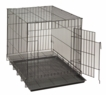 "(D672) Dogit Animal Cage, Medium (30""W x 21""L x 24""H)"