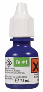 Iron Reagent #1 Refill, 7.5ml