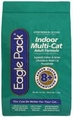 Eagle Pack Super Premium Indoor Multi-Cat Dry Cat Food Formula