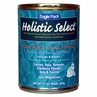 Eagle Pack Holistic Natural Ocean Fish and Tuna Canned Cat Food Formula Case of 12 / 13 oz Cans