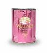 Wellness Puppy Formula Canned Dog Food Case of 12 / 12.5 oz cans