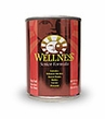 Wellness Senior Formula Canned Dog Food Case of 12 / 12.5 oz Cans