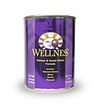 Wellness Chicken and Sweet Potato Formula Canned Dog Food Case of 12 / 12.5 oz Cans