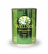 Wellness Lamb Formula Canned Dog Food Case of 12 / 12.5 oz Cans