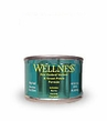 Wellness Venison and Sweet Potato Formula Canned Dog Food Case of 24 / 6oz Cans