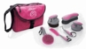 Oster Ecs Grooming Kit Pink 7 Piece - 78399-325