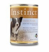 Nature's Variety Instinct Canned Dog Food Chicken Formula Case of 12 / 13.2 oz cans