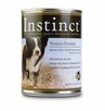 Nature's Variety Instinct Canned Dog Food Venison Formula Case of 12 / 13.2 oz cans