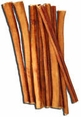 "Beef Sticks - Bully Sticks Chews 12"" THICK CUT"
