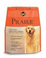 Nature's Variety Prairie Canine Salmon Meal and Brown Rice Dry Food