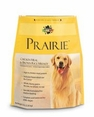 Nature's Variety Prairie Dog Food Chicken Meal and Brown Rice Canine Dry Diet