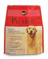 Nature's Variety Prairie Dog Food Beef and Barley Medley Canine Dry Diet