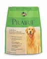 Nature's Variety Prairie Dog Food Lamb Meal and Oatmeal Canine Dry Diet