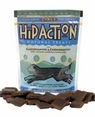 Zukes Hip Action Beef Flavor Treats 6.25oz Bag