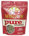 Wellness Pure Rewards All Natural Jerky Bits Beef Flavor 6oz bag