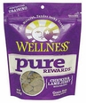 Wellness Pure Rewards All Natural Jerky Bits Chicken and Lamb Flavor 6oz bag