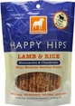 Dogswell Happy Hips Lamb and Rice Treats 15oz Bag