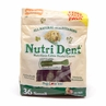 Nutri Dent Brush Bone 36 Pack - Small Value Pack