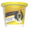 Flavor Doh Pill Delivery Treat for Dogs Chicken Flavored 8oz Tub