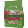 By Nature Natural Fruit & Nut Flavor Dog Biscuits 24-oz bag - 6-pack