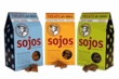 Sojos Dog Biscuit--Peanut Butter Honey 10 oz