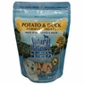 Natural Balance Duck and Potato Treats Small Breed 8 oz Bag