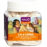 Halo Liv A Littles Chicken 100% Freeze Dried Protein Treats 2.2 oz
