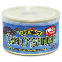 Zoo Med� Can O' Shrimp 1.2 oz. #ZM-45A