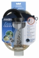 "(A1061) Marina Gravel Cleaner, Small, 10"", 2"" dia., w/6' Tube & Clip"