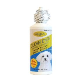 Cardinal Gold Medal Clean Eyes For Dogs & Cats