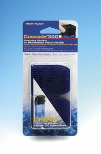 Cascade Internal Filter 300 Replacement Filters 2 pk
