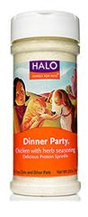 Halo Liv-A-Littles Dinner Party Chicken 2.0 oz.