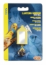 (B1760) Living World Lantern Mirror w/ Bell