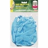 "(B643) Living World Seed Guard, Large, Sky Blue (Fits cages with a 35"" - 64"" Circumference)"