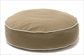 "The Dog Gone Smart Bed - Round Pet Bed with Nanotechnology Small (24"" Diameter )"