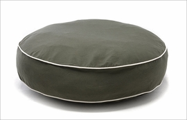 """The Dog Gone Smart Bed - Round Pet Bed with Nanotechnology Small (24"""" Diameter )"""