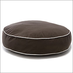 The Dog Gone Smart Bed - Round Pet Bed with Nanotechnology Small (24