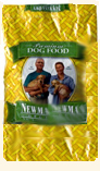 Newman's Own Organics Advanced Dog Dry Chicken Formula 12.5 lb Bag